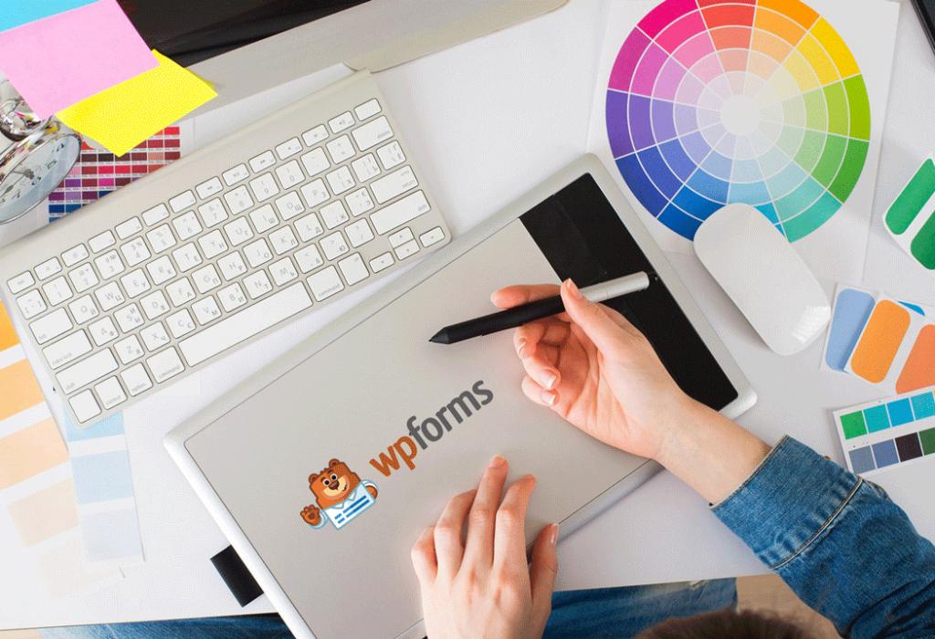 WPForms – Plugin de formulario de contacto en WordPress