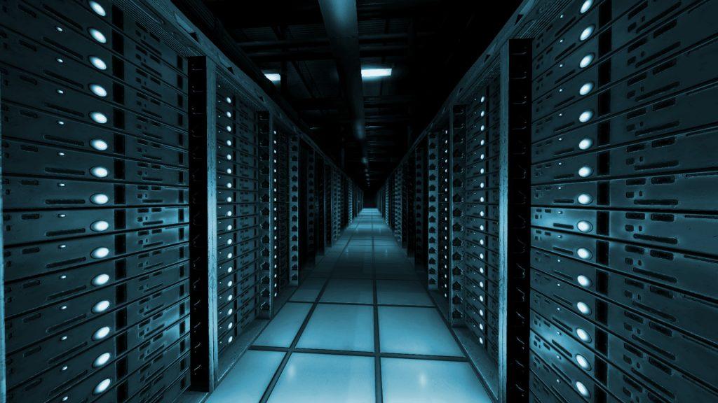 servicio de hosting compartido