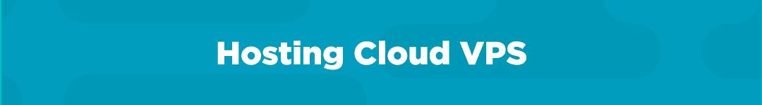 hosting cloud vps