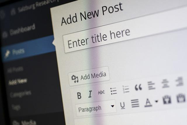 Como mejorar el seo de tu blog en wordpress