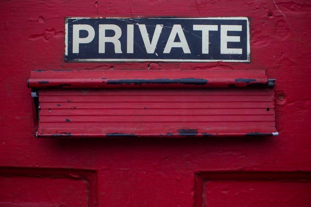 seguridad en hosting web