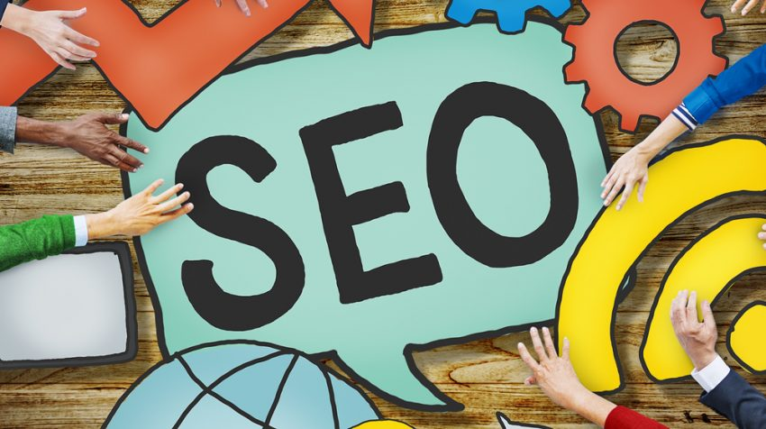 hosting dominio y posicionamiento web